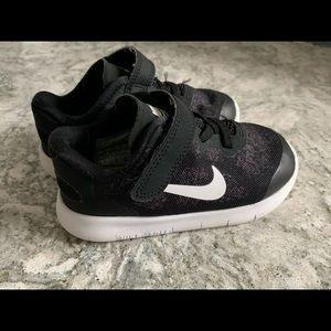 Nike- toddler size 8